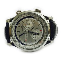 ジャガー・ルクルト (Jaeger-LeCoultre) Master World Geographic Power...