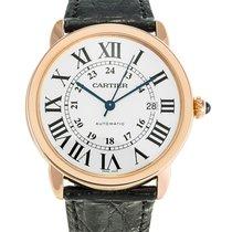 Cartier Watch Ronde Solo W6701009