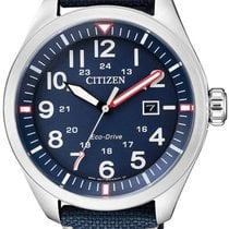 Citizen Sports Eco Drive Herrenuhr AW5000-16L