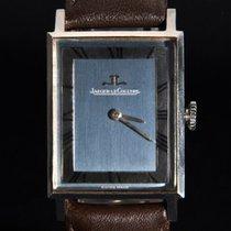 Jaeger-LeCoultre Rectangular Cadran - Men's Wristwatch -...