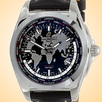 Breitling Galactic Unitime