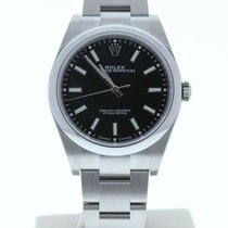 Rolex Oyster Perpetual 114300 39mm Stainless Watch Steel Watch...