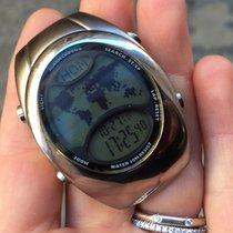 Pryngeps Cronografo Cronografo Geographic ore del Mondo World...