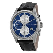 Hamilton Men's H32596741 Jazzmaster Analog Display Automatic