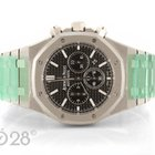 Audemars Piguet Royal Oak Chrono 41 mm 26320.ST.OO.1220ST.01 -...