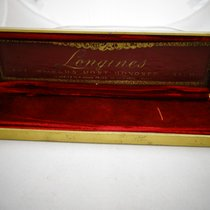 Longines vintage box fit for many models