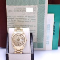 Rolex President Vintage 1803 18K Yellow Gold 1969-1970