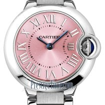Cartier Ballon Bleu 28mm w6920038
