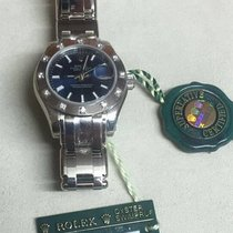 Rolex Pearlmaster 29
