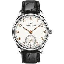 IWC Portuguese Hand Wound