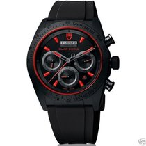 Tudor Fastrider Black Shield 42000CR Black Ceramic 42mm