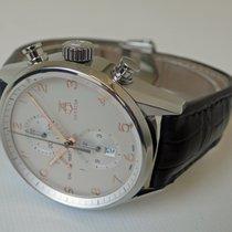 TAG Heuer Carrera Automatik Chronograph