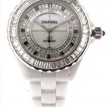 Chanel J12 Joallerie
