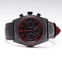 Tudor Black Shield 42000CR