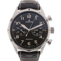 Junghans Meister Pilot 43 Automatic Chronograph