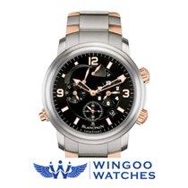 Blancpain RÉVEIL GMT Ref. 2041-12A30-98A.B