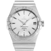 Omega Watch Constellation 123.10.38.21.02.001