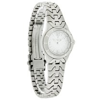 Ebel E-Type Mini Series Ladies 25MM Swiss Quartz Watch...
