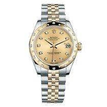 Rolex Lady Datejust M178343-0052 Watch