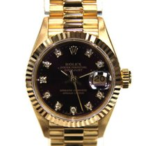 勞力士 (Rolex) Datejust - Ladies - 1990