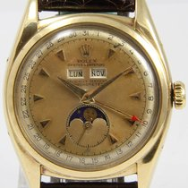 Rolex Oyster Perpetual Ref. 6062