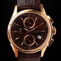 Hamilton - Hamilton Jazzmaster Chronograph - H326461 -...