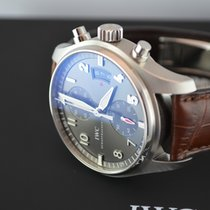 IWC Spitfire Chronograph Ref. IW387802