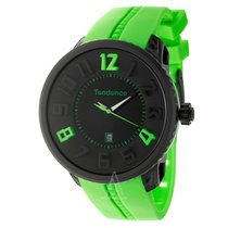 Tendence Men's Gulliver Round Funky Watch