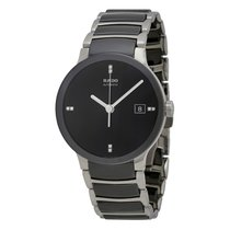 Rado Men's  R30941702 Centrix Jubile Automatic Watch