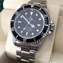 Rolex Oyster Perpetual Sea-Dweller Steel 40 mm (2007)