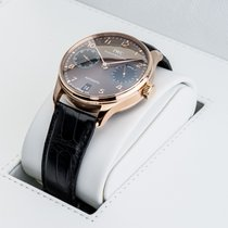 IWC Portuguese 7 Day Power Reserve Automatic