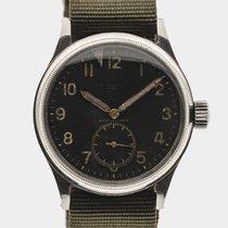 万国  (IWC) Extremely Rare Mark IX (Mark 9) for German Military...