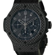 Hublot Big Bang 44 All Carbon