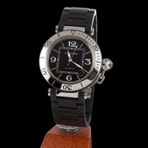 Cartier Pasha Sea Timer Automatic 40mm