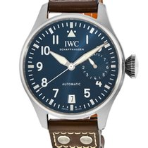 IWC Pilot's Men's Watch IW500916