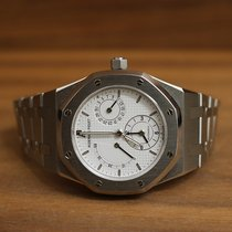Οντμάρ Πιγκέ (Audemars Piguet) Royal Oak Dual Time 25730ST...