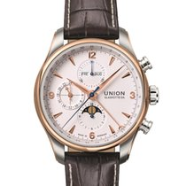 Union Glashütte Belisar Mondphase Chronograph D904.425.46.017.01