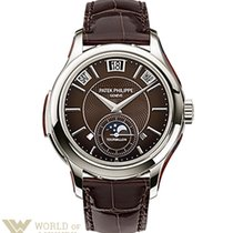Patek Philippe Grand Complications 41mm Platinum Men's Watch