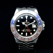 "Rolex GMT Master 1675 ""gilt"" from 1966"
