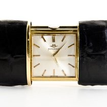摩凡陀 (Movado) Ermetoscope – Travel watch  NO RESERVE