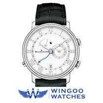 Blancpain RÉVEIL GMT Ref. 6640-1127-55B