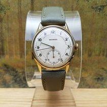 Movado Gold Vintage - Men´s Wristwatch