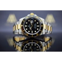 勞力士 (Rolex) Submariner Date Stahl/Gold