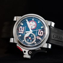 Graham Chronofighter R.A.C.