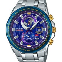 Casio Herrenchrono Edifice Uhr EFR-550RB-2AER