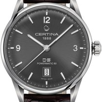 Certina DS Powermatic C026.407.16.087.00 Herren Automatikuhr...