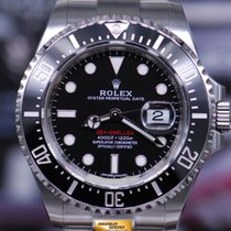 Rolex Oyster Red Sea-dweller 50th Anniversary Ceramic Ref :...