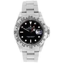 Rolex Stainless Steel Explorer II 16570