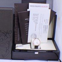 Patek Philippe Calatrava 5123r 18k Rose Gold 38mm Box &...