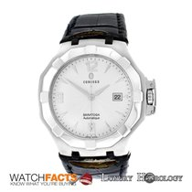 Concord Authentic Men's Saratoga 14.A9.1895 Date Automatic...